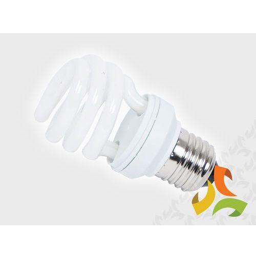 Świetlówka energooszczędna OSRAM 11W (60W) E27 DULUXSTAR MINI TWIST ze sklepu MEZOKO.COM