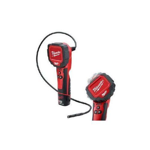M12™ kamera inspekcyjna z obrotowym ekranem (1 x 1,5 Ah), kup u jednego z partnerów