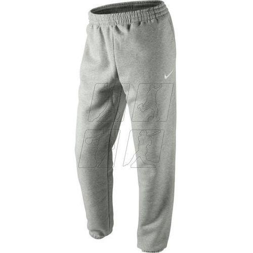 Spodnie Nike Fleece Cuff Pant 455800-050 - produkt z kategorii- spodnie męskie