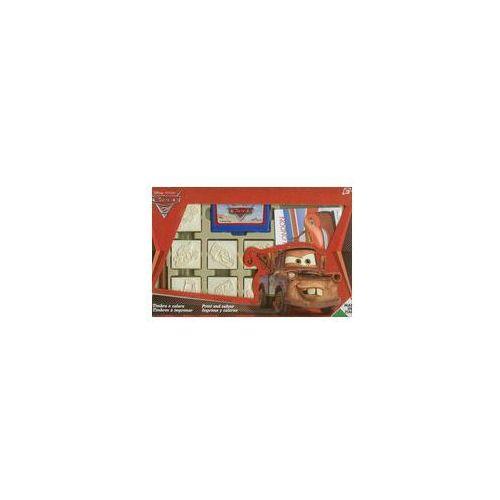 Towar Pieczątki Auta w walizce z kategorii skrzynki i walizki narzędziowe