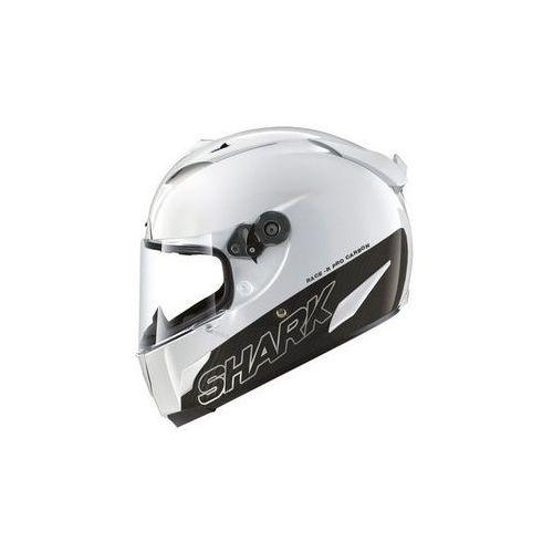 Kask SHARK RACE-R PRO CARBON WHITE, marki Shark do zakupu w MotoKanion