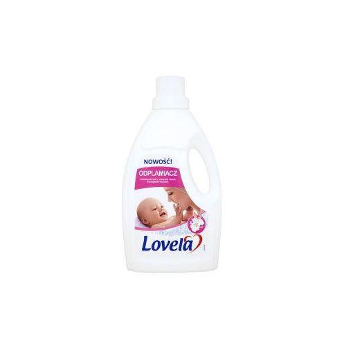 Towar Lovela odplamiacz 1 l z kategorii wybielacze i odplamiacze