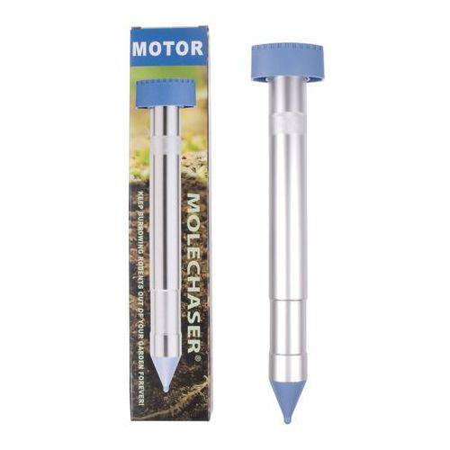 Odstraszcz kretów, nornic itp. 1500 m2 Motor-Molechaser, produkt marki Grekos