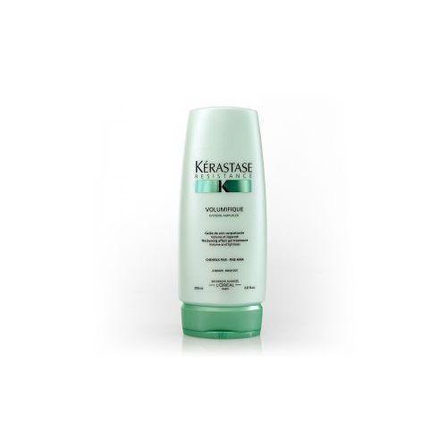 Kerastase Resistance Volumifique, Odżywka nadająca objętość cienkim włosom, 200ml - produkt z kategorii- odżywki do włosów