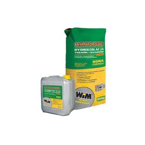 WIM - Hydroizolacja tarasu 32KG dwuskładnikowa (izolacja i ocieplenie)