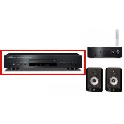 Artykuł YAMAHA A-S501 + CD-S300 + BOSTON ACOUSTICS A26 z kategorii zestawy hi-fi