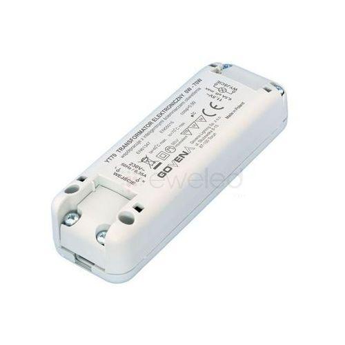 Transformator elektroniczny EMC Govena 0-70W z kategorii Transformatory