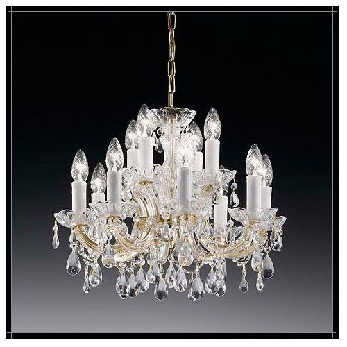 Artykuł VIENNA 12L voltolina lampa wisząca z kategorii lampy wiszące