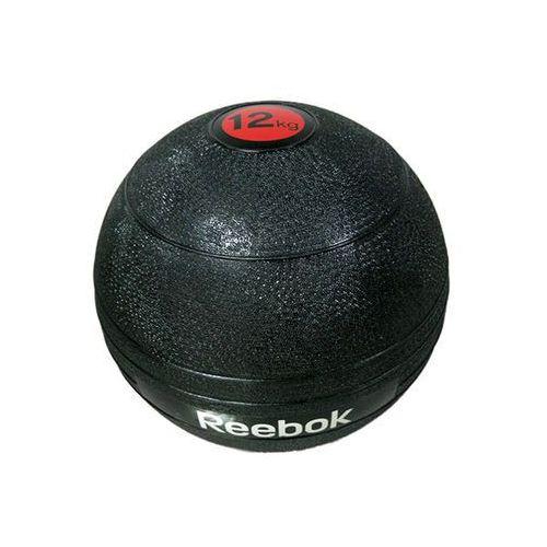 Piłka lekarska Slam 12 kg RSB-10235, produkt marki Reebok