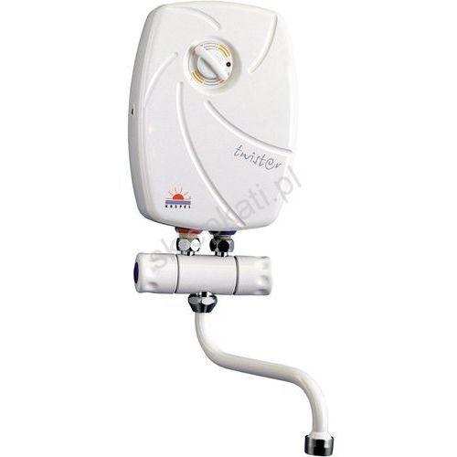 Produkt KOSPEL TWISTER elektryczny podgrzewacz umywalkowy 3,5 kW EPS-3,5, marki Kospel