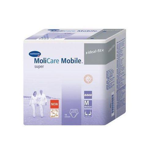 Piel-m.*MOLICARE Mobile Super S x 14szt. POZNAŃ, kup u jednego z partnerów