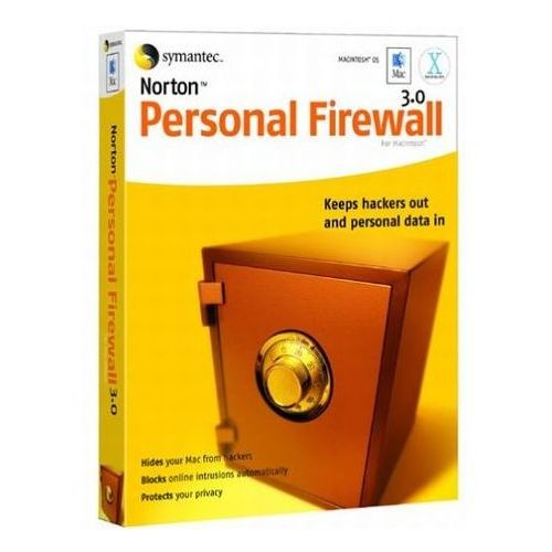 Norton Personal Firewall Mac 3.0 Node Basic- 12 Months Express Band C - oferta (0536257d976173f5)