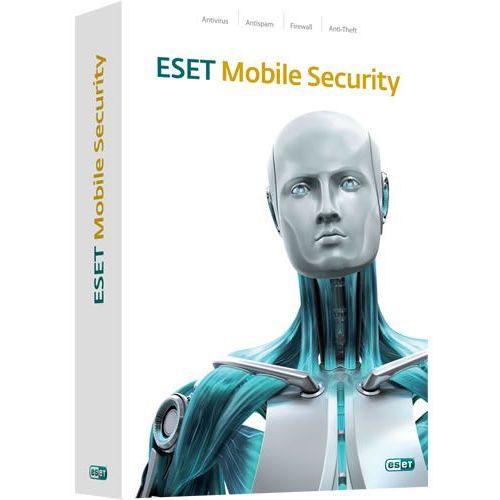 ESET Mobile Security 1U2Y - oferta (05a24175377572d8)