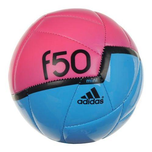 Piłka nożna  F50 Mini dla najmłodszych piłkarzy, produkt marki Adidas