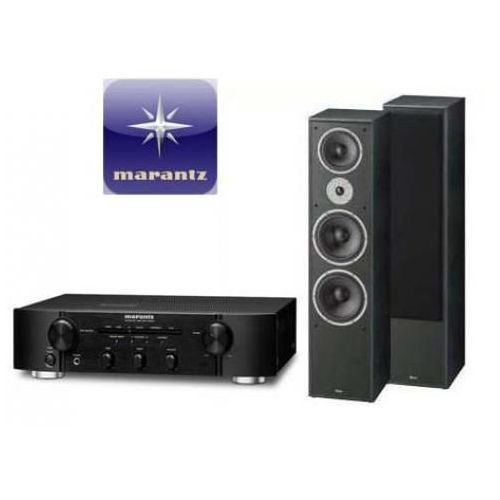 Artykuł MARANTZ PM5004 + MAGNAT SUPREME 2000 z kategorii zestawy hi-fi