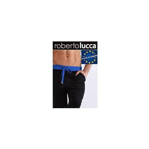 ROBERTO LUCCA Spodnie Home & Sport RL150S0056 00270 - produkt z kategorii- spodnie męskie