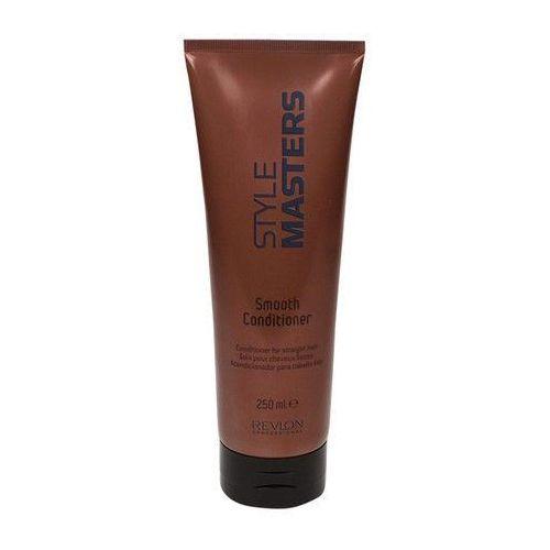 Revlon Style Masters Smooth Conditioner 250ml W Odżywka do włosów wygładzająca - produkt z kategorii- odżywki do włosów