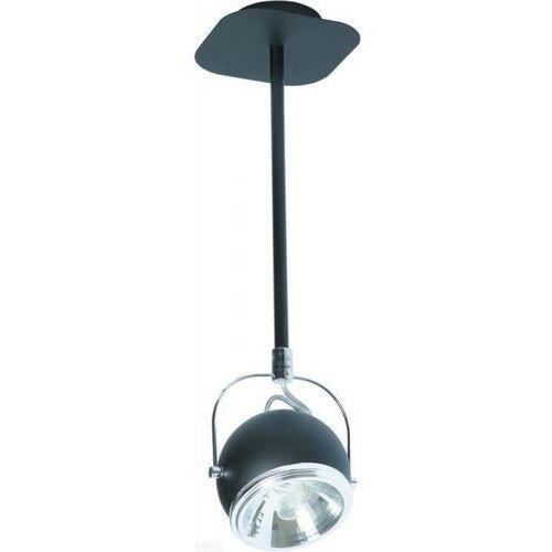 LAMPA wisząca OPRAWA nowoczesna SPOT salonowy BALL czarny Spotlight 5509114 spot - sprawdź w MLAMP.pl - Rozświetlamy Wnętrza