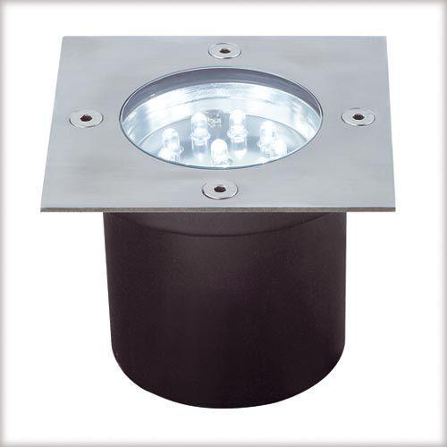 Profi EBL Floor LED 3x1,2W trójkąt stal. z kategorii oświetlenie