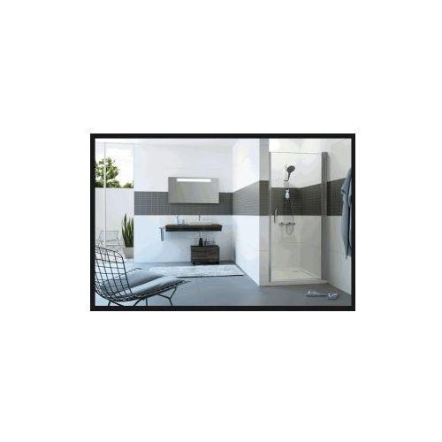 HUPPE CLASSICS 2 drzwi skrzydłowe do wnęki 4-kąt C23501 (drzwi prysznicowe)