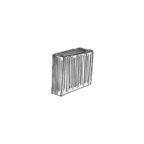 Sofa modułowa JAMES - podłokietnik, Zuiver