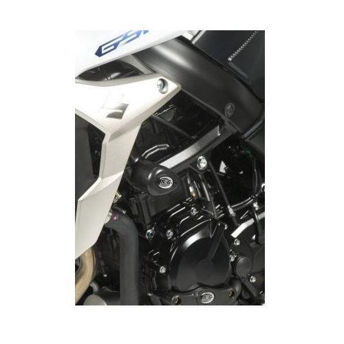 R&G Racing Crash Pady - AERO - SUZUKI GSR750 '11 () z kat. crash pady motocyklowe