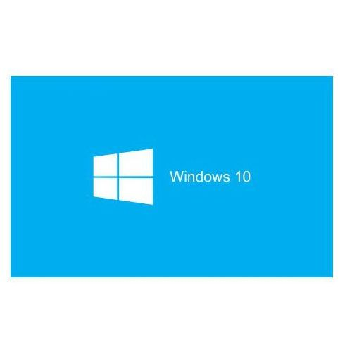 Microsoft Windows 10 Home 64 bit OEM DVD PL - sprawdź w wybranym sklepie