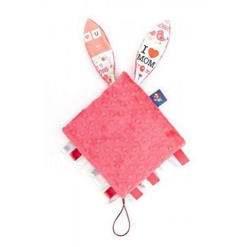 Sensoryczny króliczek- Kocham moją Mamę Cuddly Zoo - produkt dostępny w CacuszkaMaluszka