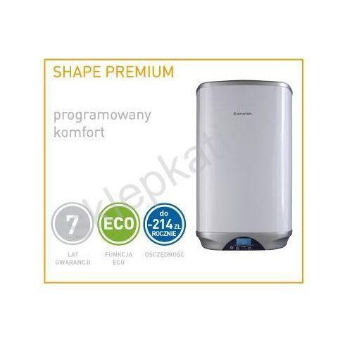 Produkt ARISTON SHAPE PREMIUM elektryczny pojemnościowy podgrzewacz wody 50l 3605155, marki Ariston