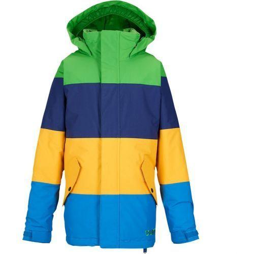 Towar Kurtka snowboardowa  Symbol c-prompt/d sea/ylky 2014/15 kids z kategorii kurtki dla dzieci