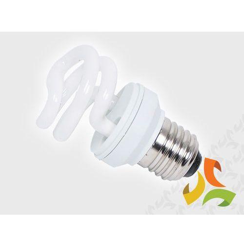 Świetlówka energooszczędna OSRAM 8W (40W) E27 DULUXSTAR ze sklepu MEZOKO.COM