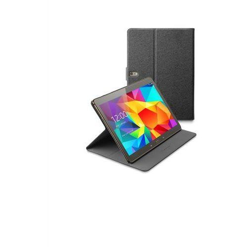 Etui FOLIO typu książkowego dedykowane do Samsung Galaxy Tab S 10.5 - czarny, kup u jednego z partnerów