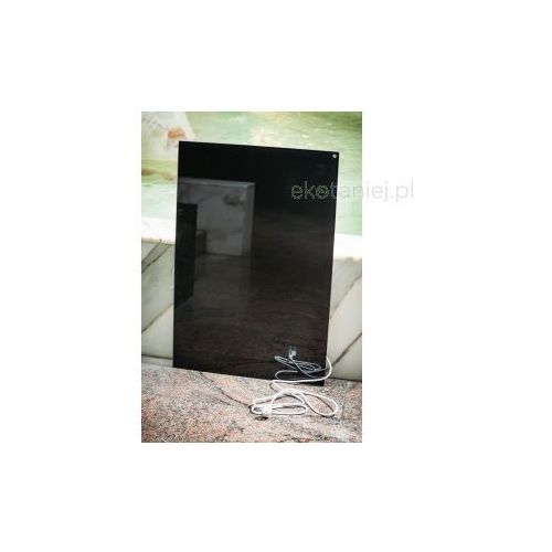 Panel grzewczy na podczerwień 60x90cm 600W ze szklaną powłoką z kategorii Pozostałe ogrzewanie