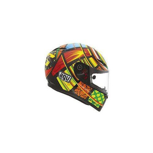 Kask AGV GP-TECH ELEMENTS REPLICA Valentino Rossi z kategorii kaski motocyklowe