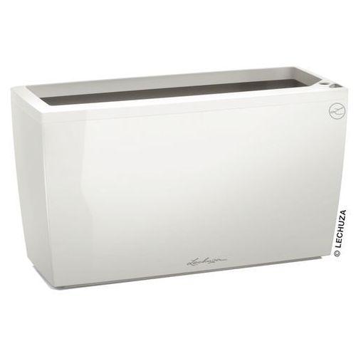 Donica Lechuza Cararo biała, produkt marki Produkty marki Lechuza