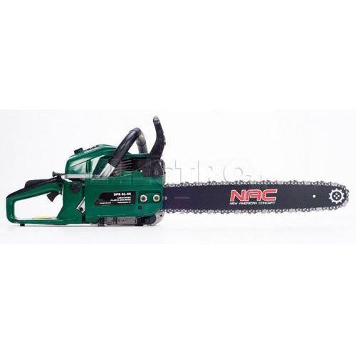 Piła ogrodowa NAC SPS 01-45 o długości prowadnicy [45 cm]