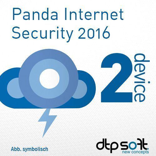 Panda Internet Security 2016 Multi Device PL ESD 2 Urządzenia - oferta (0567467af7f505c7)