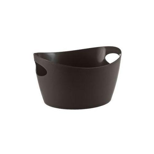 Produkt Pojemnik uniwersalny Koziol Bottichelli 1,5 l, czarny