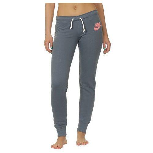 spodnie dresowe Nike Rally Tight - 426/Armory Slate/Sail - produkt z kategorii- spodnie męskie
