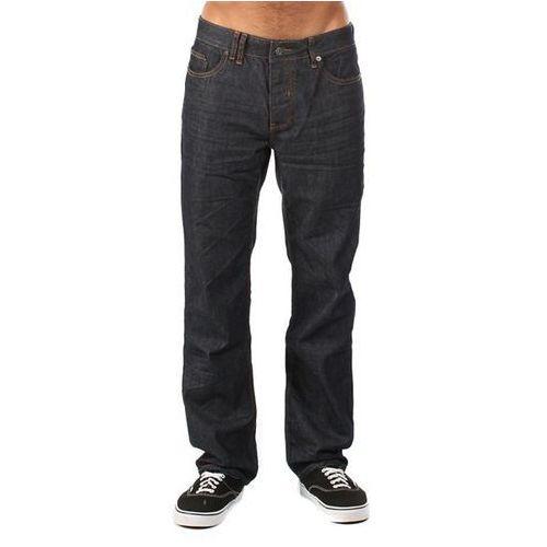 spodnie BENCH - Wahwah V12 Raw (WA010) rozmiar: 36/32 - produkt z kategorii- spodnie męskie