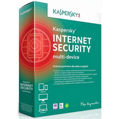Kaspersky Internet Security 2014 3 PC/12 Miec ESD - oferta (45cd4171377582d8)
