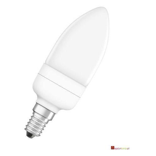 Oferta DPRO MICA 9W/825 E14 świetlówki kompaktowe Osram