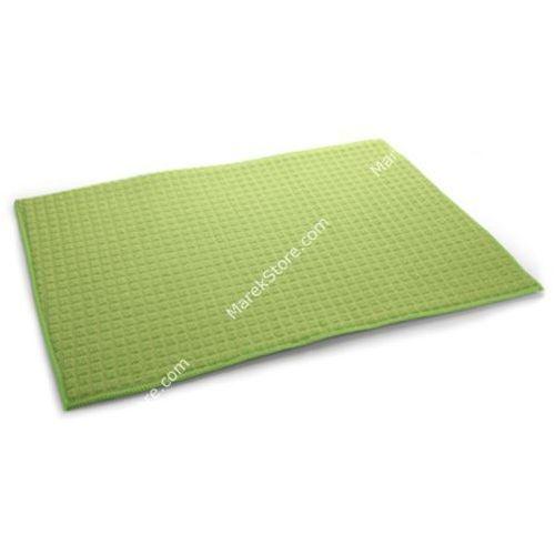 Suszarka do naczyń składana - kolor zielony - odcienie zieleni - produkt z kategorii- suszarki do naczyń