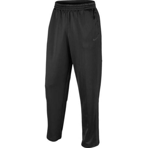 Produkt z kategorii- spodnie męskie - SPODNIE NIKE INTERLOCK PANT