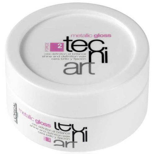 L'Oréal Professionnel Tecni Art Metallic Gloss 50ml - szczegóły w e-stylshop