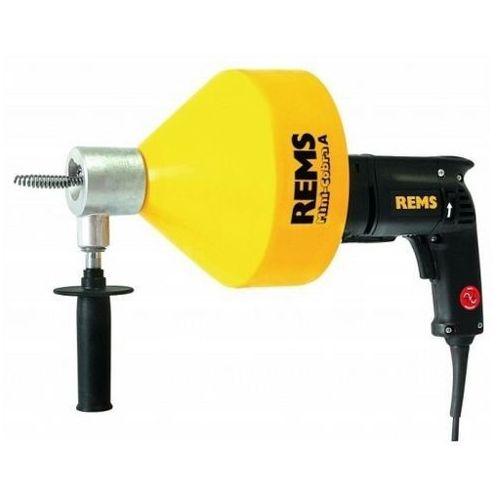 Produkt REMS Mini-Cobra A Elektryczny przyrząd do czyszczenia rur