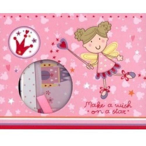 Oferta Pudełko z albumem i ramką do zdjęć. Fairy friends [25bed7a94f33648e]
