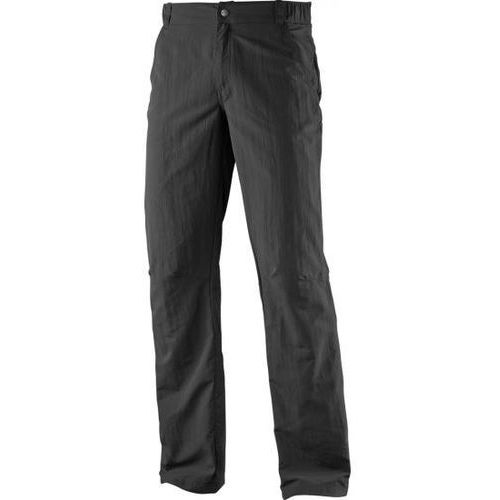Spodnie Elemental AD Black - produkt z kategorii- spodnie męskie