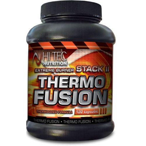 Hi Tec Thermo Fusion 120 kaps.