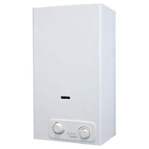 Terma gazowa BERETTA FONTE 11AE GZ50 - EKONOMICZNY ELECTRONIK BEZ PŁOMIENIA DYŻURNEGO